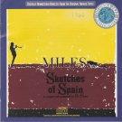 Miles Davis - Sketches of Spain CD
