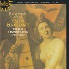 Harp Music of the Italian Renaissance CD