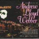 The Music of Andrew Lloyd Webber CD
