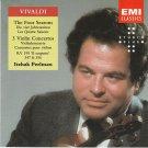 Vivaldi - The Four Seasons - Itzhak Perlman CD