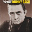 Johnny Cash & The Tennesee Two - The Essential Sun Singles CD