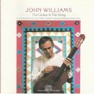 The Guitar is the Song - A Folksong Collection - John Williams CD
