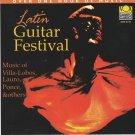 Latin Guitar Festival - Manuel Barrecos - Konrad Ragossnig - Walter Feybli CD