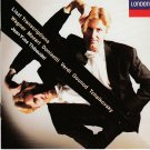 Liszt - Opera Transcriptions -  Jean-Yves Thibaudet CD