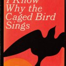 I Know Why the Caged Bird Sings by Maya Angelou – Signed Hardback