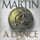 A Dance With Dragons by George R. R. Martin – Hardback BCE
