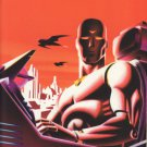 Isaac Asimov's Robots and Aliens 1 by Stephen Leigh and Cordell Scotten