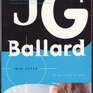 War Fever by J. G. Ballard