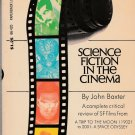 Science Fiction in the Cinema by John Baxter