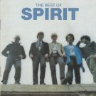 The Best of Spirit CD