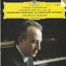 Beethoven – Piano Sonatas - Maurizio Pollini CD