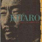 Kitaro - Live in America CD
