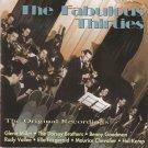 The Fabulous Thirties - CD