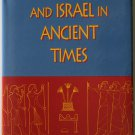 Egypt, Canaan, and Israel in Ancient Times - Hardback