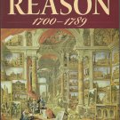 The Age of Reason 1700-1789 by Harold Nicolson