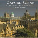 Oxford Scene - A View of the University and City by Chris Andrews