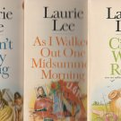 Cider With Rosie Trilogy by Laurie Lee