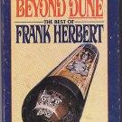 Worlds Beyond Dune - The Best of Frank Herbert by Frank Herbert – Paperback Box Set