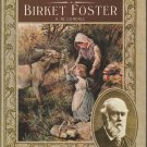 The Life and Work of Birket Foster by H. M. Cundall – Hardback First Edition