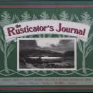 The Rusticator's Journal