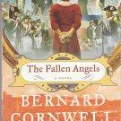 The Fallen Angels by Bernard Cornwell