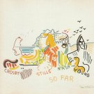 So Far by Crosby Stills Nash & Young - CD