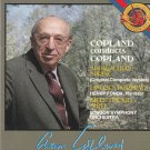 Copland Conducts Copland - CD