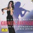 Carmen-Fantasie – Mutter - CD