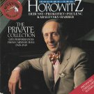 The Private Collection, Volume Two – Horowitz - CD