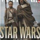 Vanity Fair – Star Wars – The Last Jedi – Annie Leibovitz – Summer 2017