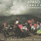 Un Paso a la Eternidad - South American Indian Flutes - CD