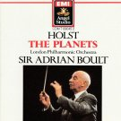 Holst - The Planets - London Philharmonic Orchestra - Adrian Boult - CD