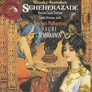 Rimsky-Korsakov - Scheherazade - Russian Easter Overture - CD
