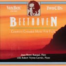 Beethoven - Complete Chamber Music for Flute - Rampal - CD