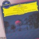 Tchaikovsky - Symphony No. 1 - Debussy - Images - CD