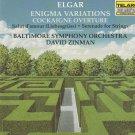 Elgar - Enigma Variations - Cockaigne Overture - CD
