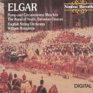 Elgar - Pomp and Circumstance Marches - The Wand of Youth - Bavarian Dances - CD