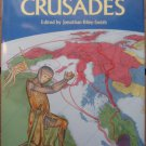 The Atlas of the Crusades edited by Jonathan Riley-Smith