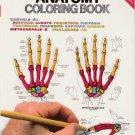 Anatomy Coloring Book by Wynn Kapit and Lawrence M. Elson