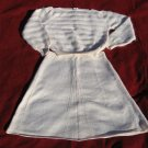 Michelle Stuart 2 Pc Sweater Top Skirt 12 Cream Ivory Wool  Rayon Angora