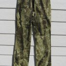 Roberto Cavalli Pants S Small Green Brown Printed Jeans 28 Waist Italy EUC