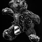 Chronicles of Van Helsing Mr Mufkins The Teddy Bear 11x17 Poster