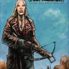 Chronicles of Van Helsing #3 Vampire Comic Book Darkslinger Comics