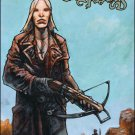 Chronicles of Van Helsing Robert Van Helsing 11x17 Poster