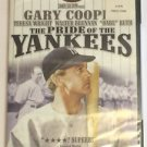The Pride of the Yankees (DVD, 2002) Brand New Sealed
