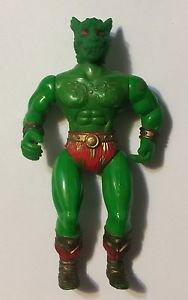 Fantasy World Dragonman Soma 1983 5.5 Inch Action Figure