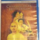 Crouching Tiger, Hidden Dragon (Blu-ray Disc, 2007)