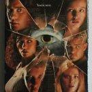 Urban Legend Promotional Demo Screener VHS Tape