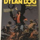 The Dylan Dog Case Files (2009, Dark Horse/Bonelli Comics) Omnibus TPB