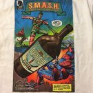 Smash Single Malt & Single Hop Dark Horse Comics White T-Shirt Portland Brewing
